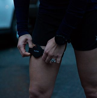 How To Optimize Your Warm Up Using Muscle Oxygen