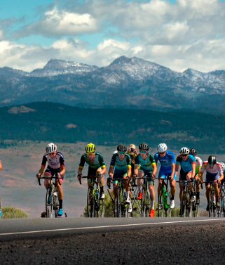 Professional Cyclist Taylor Warren Shares His Thoughts on Training with Humon