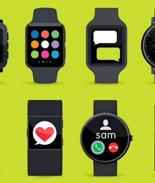 Best wearable tech that you don't need to wear on your wrist!