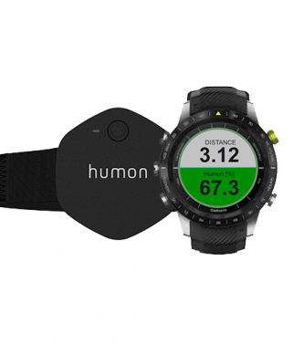 Everything you Need to Know About Training with Humon and Garmin