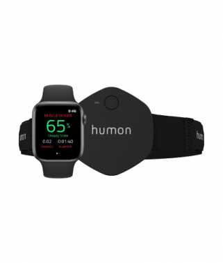 Humon Announcement: Apple Watch Integration is Now Available