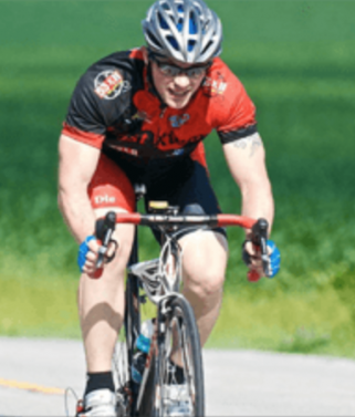A Cycling Case Study on Training With Muscle Oxygen by Dr. Chris Myers