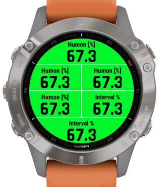 Humon Announcement: Fenix 6, iOS 13, and WatchOS 6 Support, and More